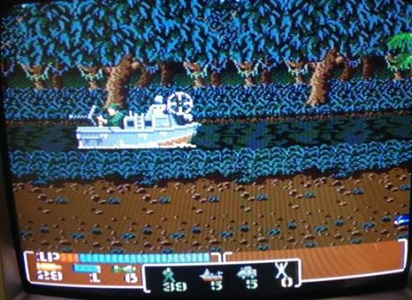 operation wolf pc engine 06