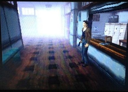 silent hill PS1 05