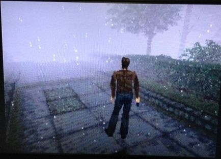 silent hill PS1 06