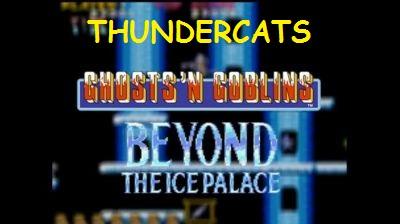 beyond thundercats