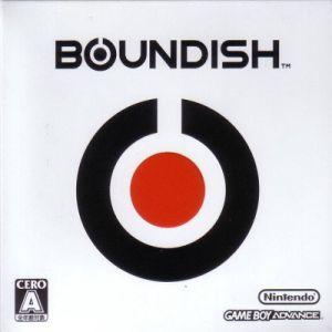 boundish