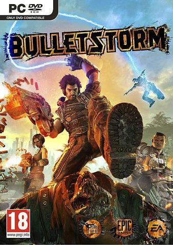 Bulletstorm-PC