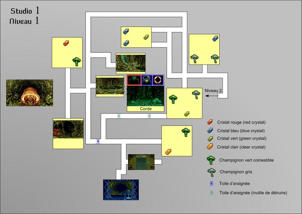 ELVIRA 2 - Plans 04