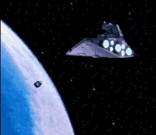 SUPER star wars empire strikes back 01