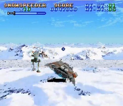 SUPER star wars empire strikes back 07