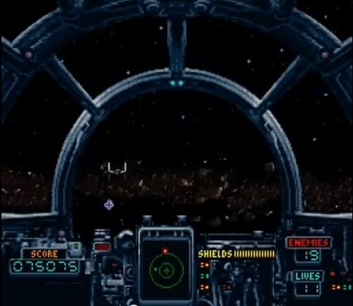 SUPER star wars empire strikes back 14