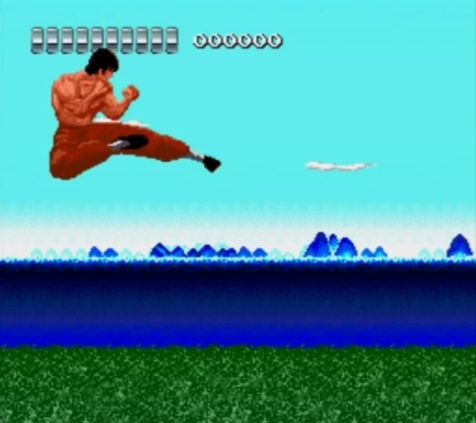 the kung fu 000