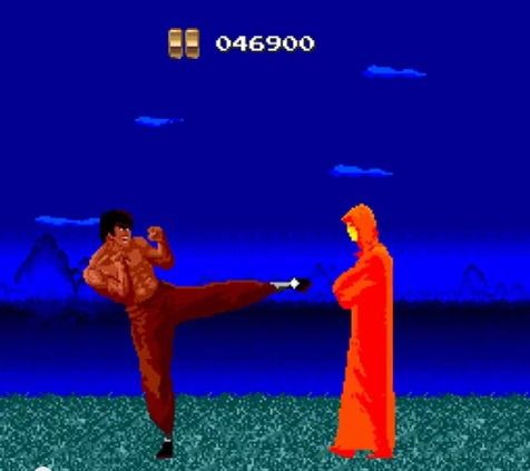 the kung fu 05