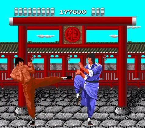 the kung fu 10