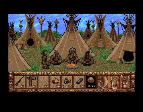 colorado Silmarils Amiga 19