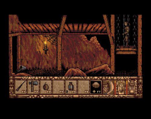 colorado Silmarils Amiga 24