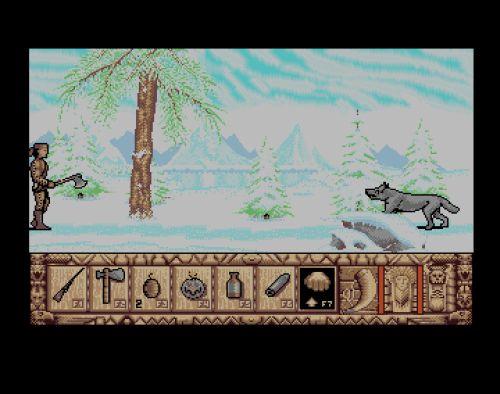colorado Silmarils Amiga 25