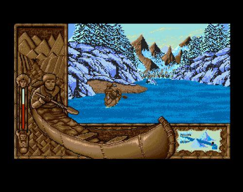 colorado Silmarils Amiga 27