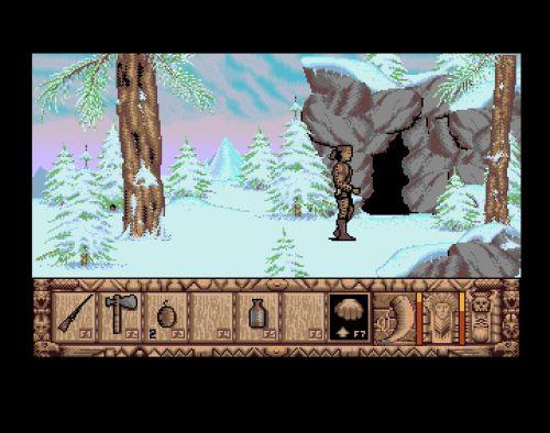 colorado Silmarils Amiga 28