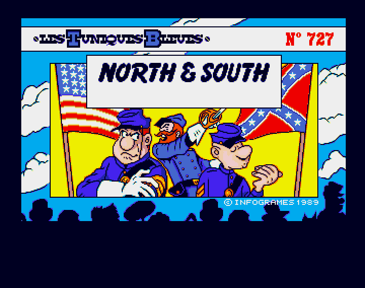 North & South_001